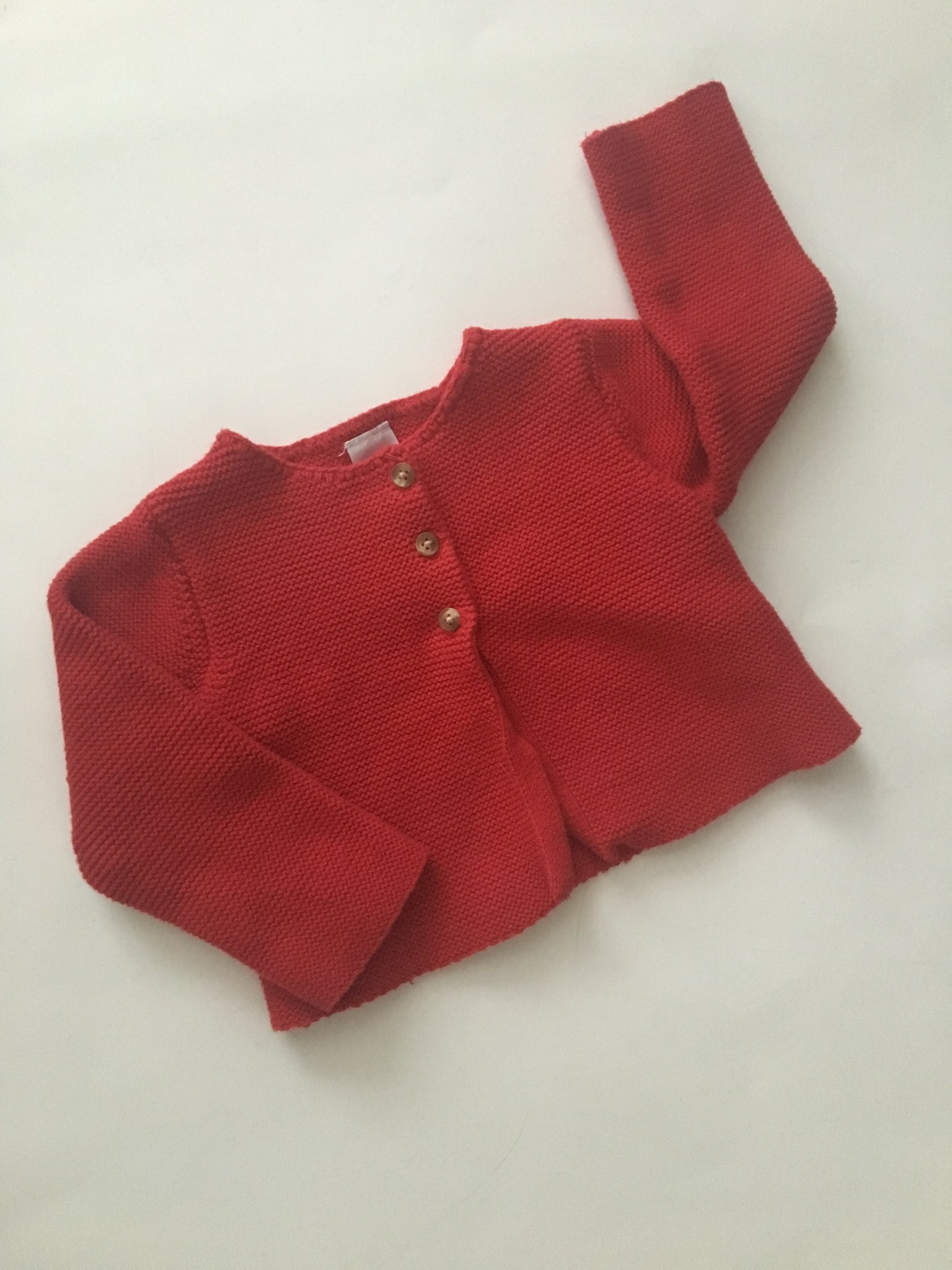 Carter's Knit Cardigan | 12M