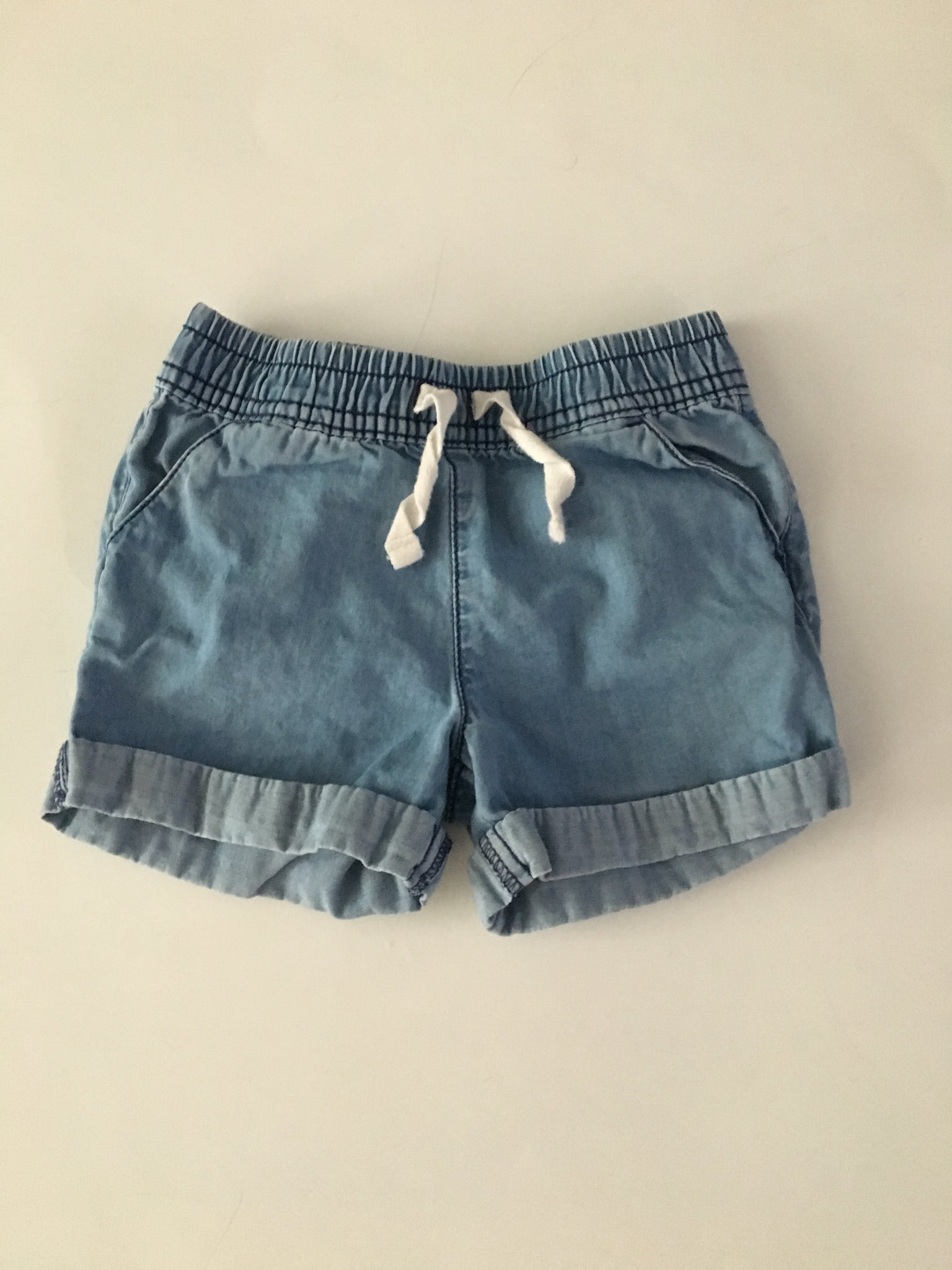 Carter's Chambray Shorts | 3T