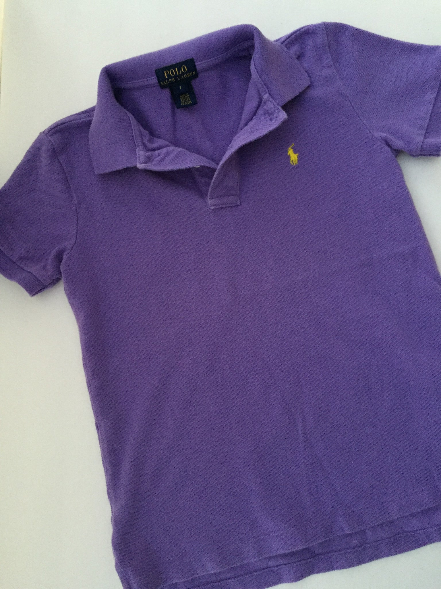 2fe8208a1 Ralph Lauren Polo Shirt