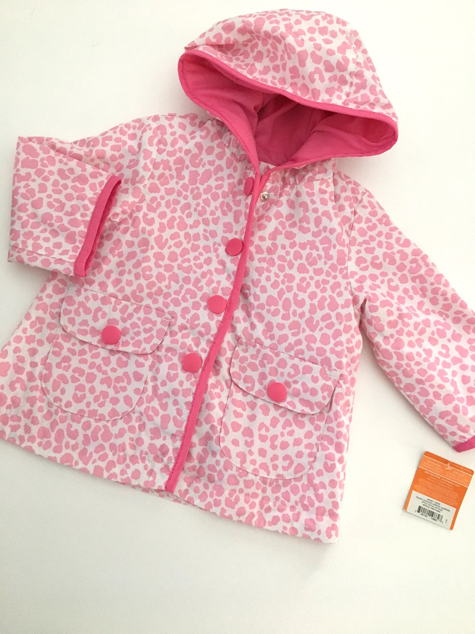 Carter's Raincoat NWT | 6-9M