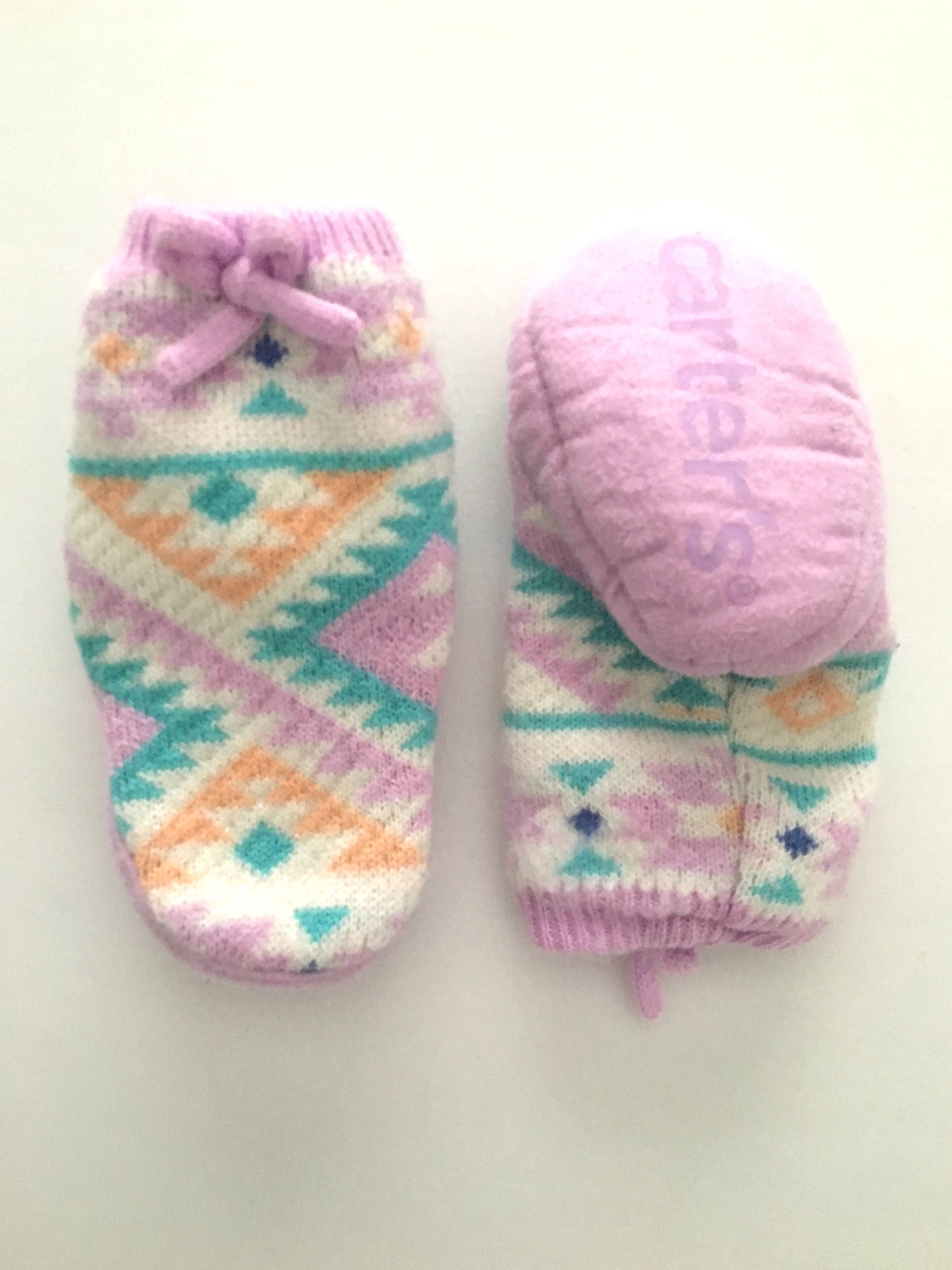 Carter's Slippers | 0-18M