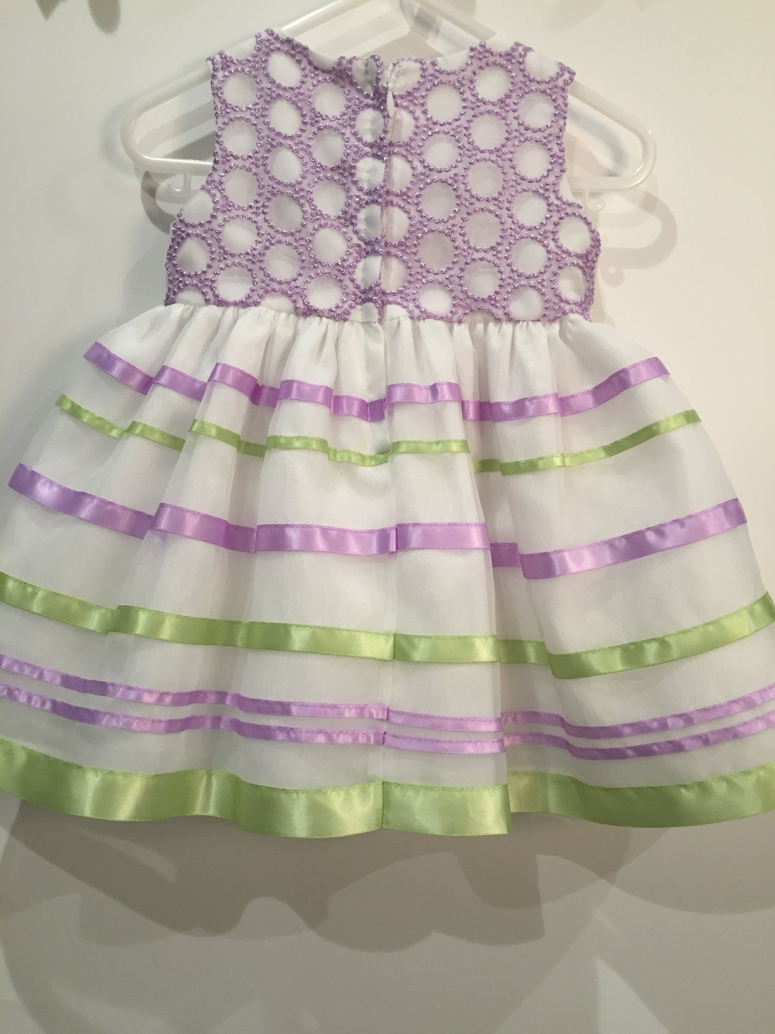 Girls Dress | 9 Months