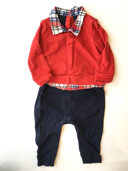 Baby Gap One-Piece | 6-12M