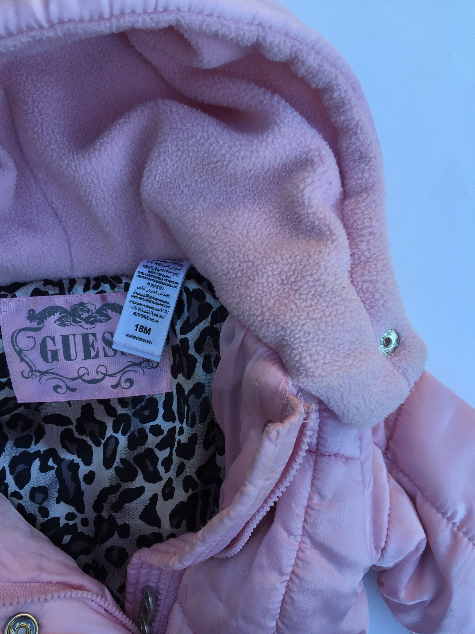 Guess Winter Coat | 18M
