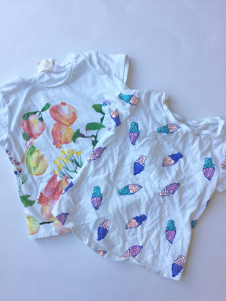 Old Navy and Zara Shirts | 2T
