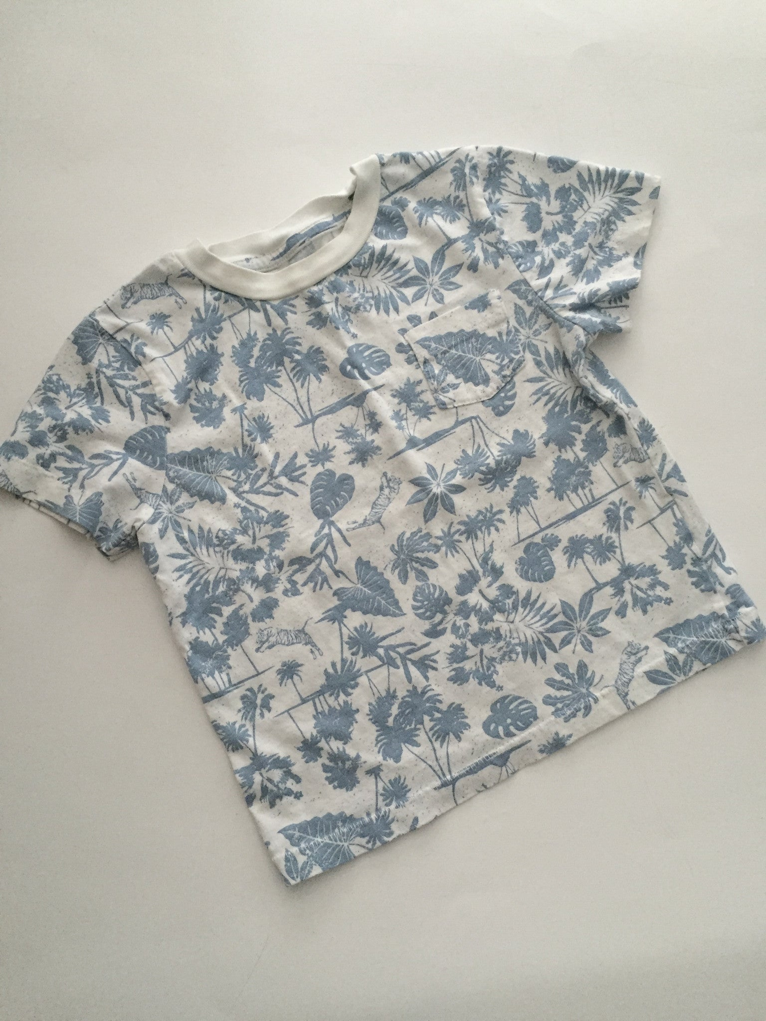Carter's Hawaiian T-Shirt | 12M