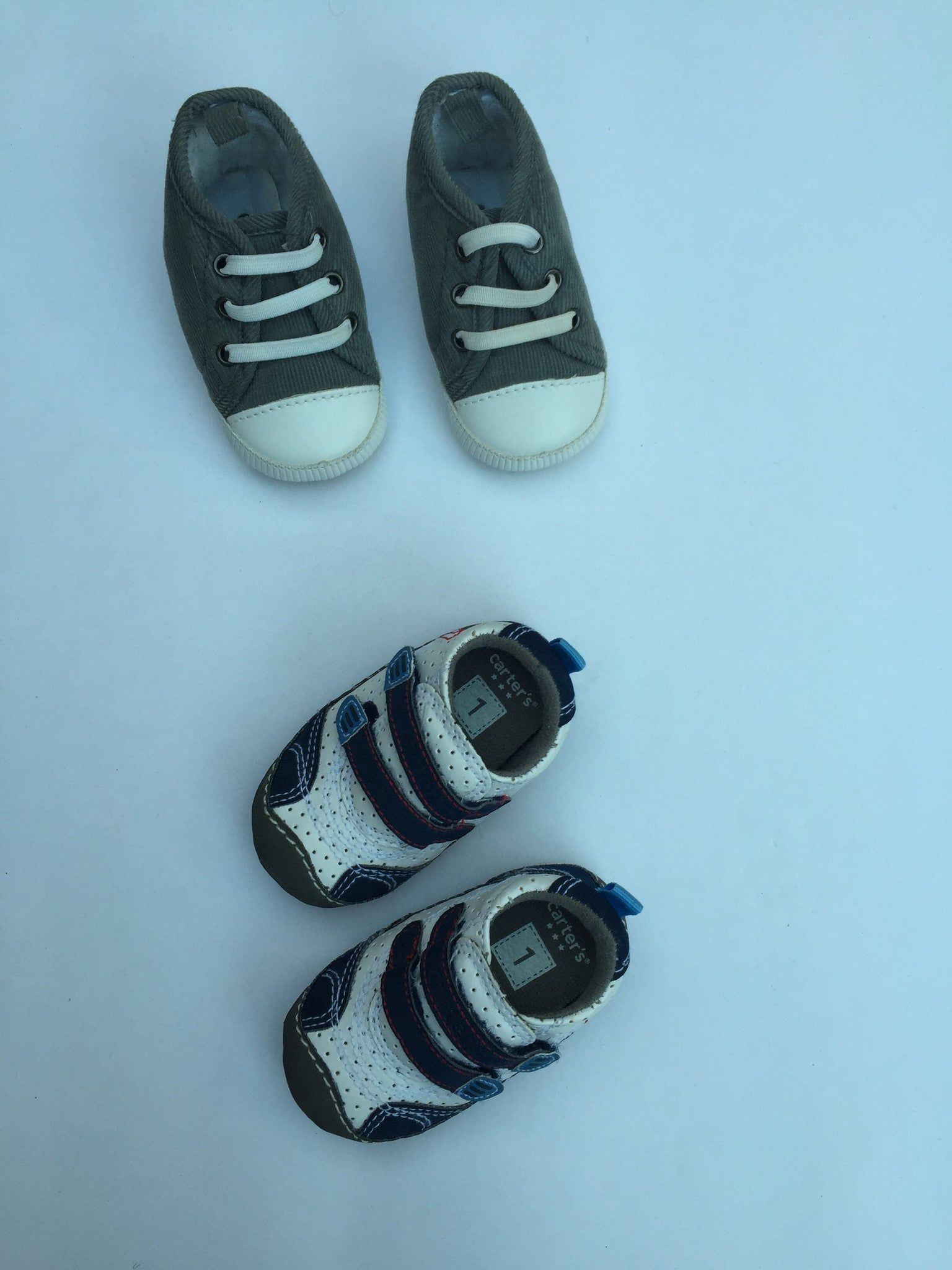 Boys Shoes | Size 1