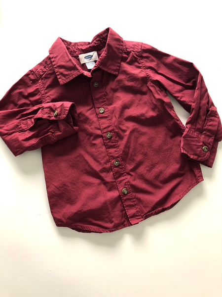 Old Navy Shirt | 3T