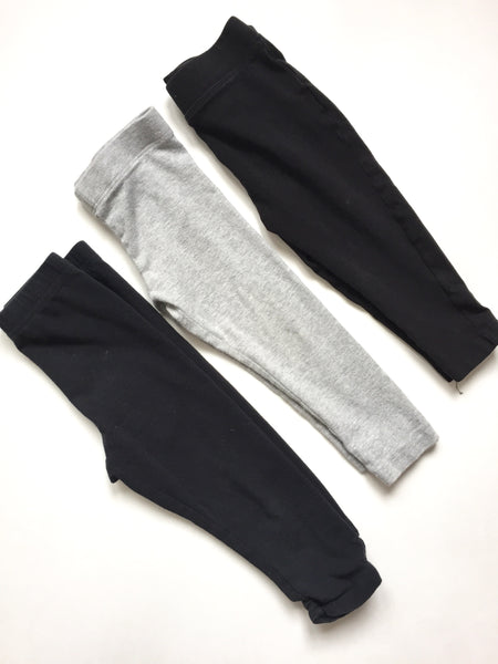 Assorted Leggings | 2T