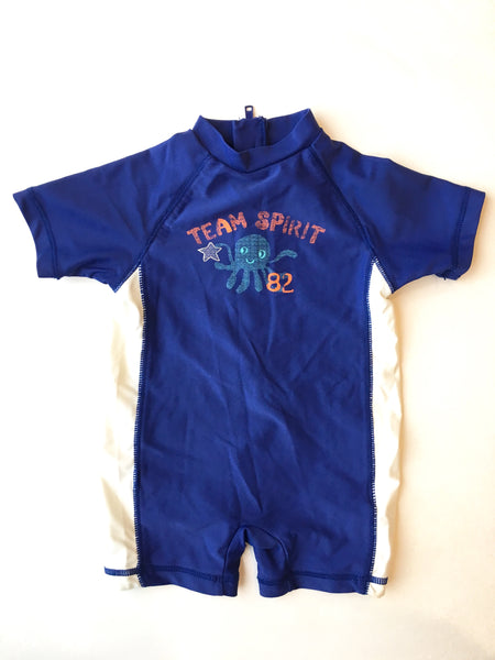 Joe Fresh Swimsuit | 6-12M