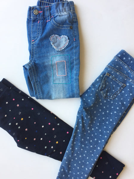 Assorted Pants | 2T