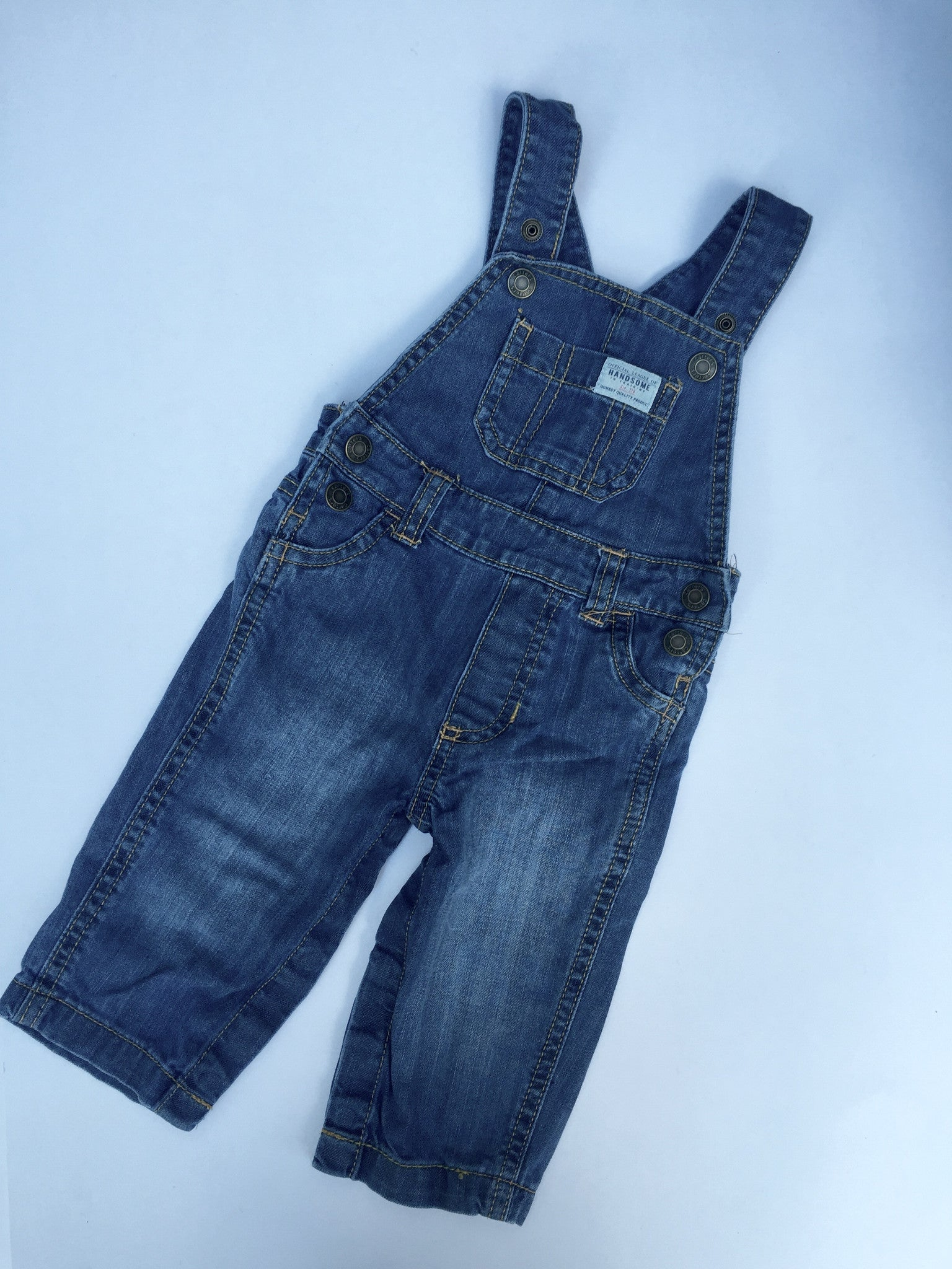 Carter's Overalls | 6M