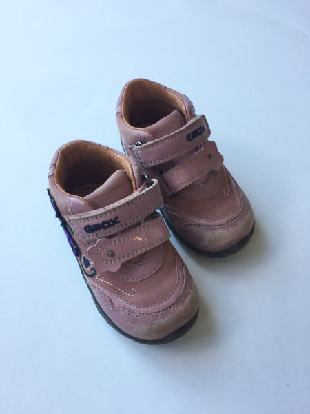 Geox Shoes | Size 4.5