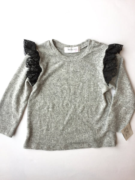 Antistar Sweater | 2T