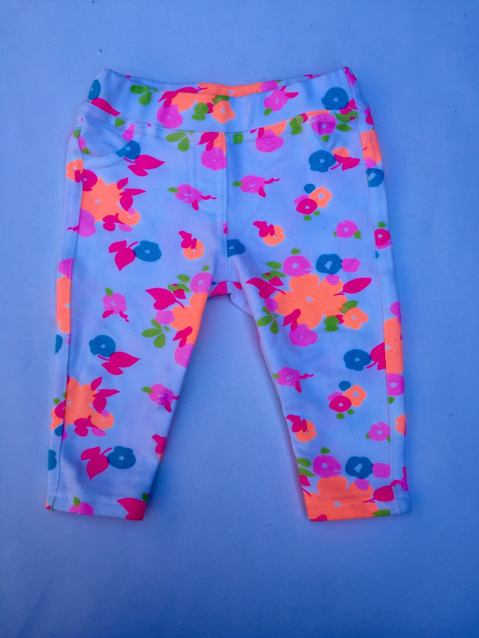Joe Fresh Summer Pants | Girls | 3-6 Months