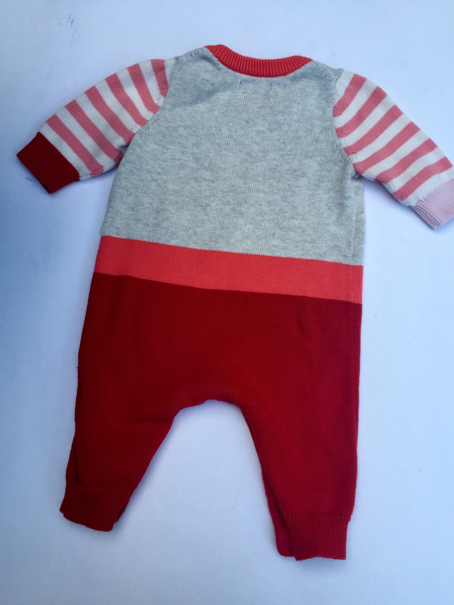 Baby Gap Sweater Onesie | 0-3M
