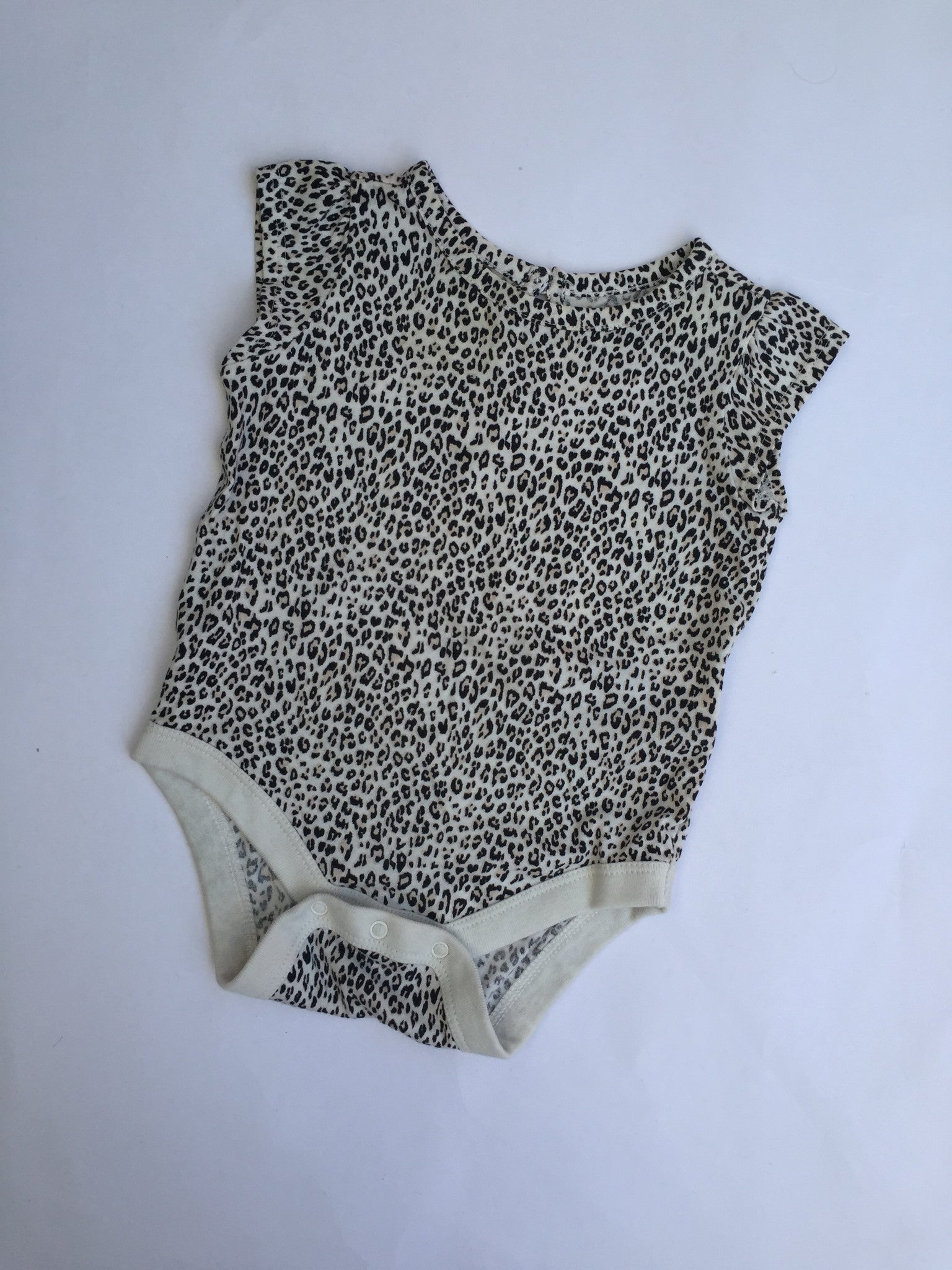 Baby Gap Onesie | Girls | 0-3M