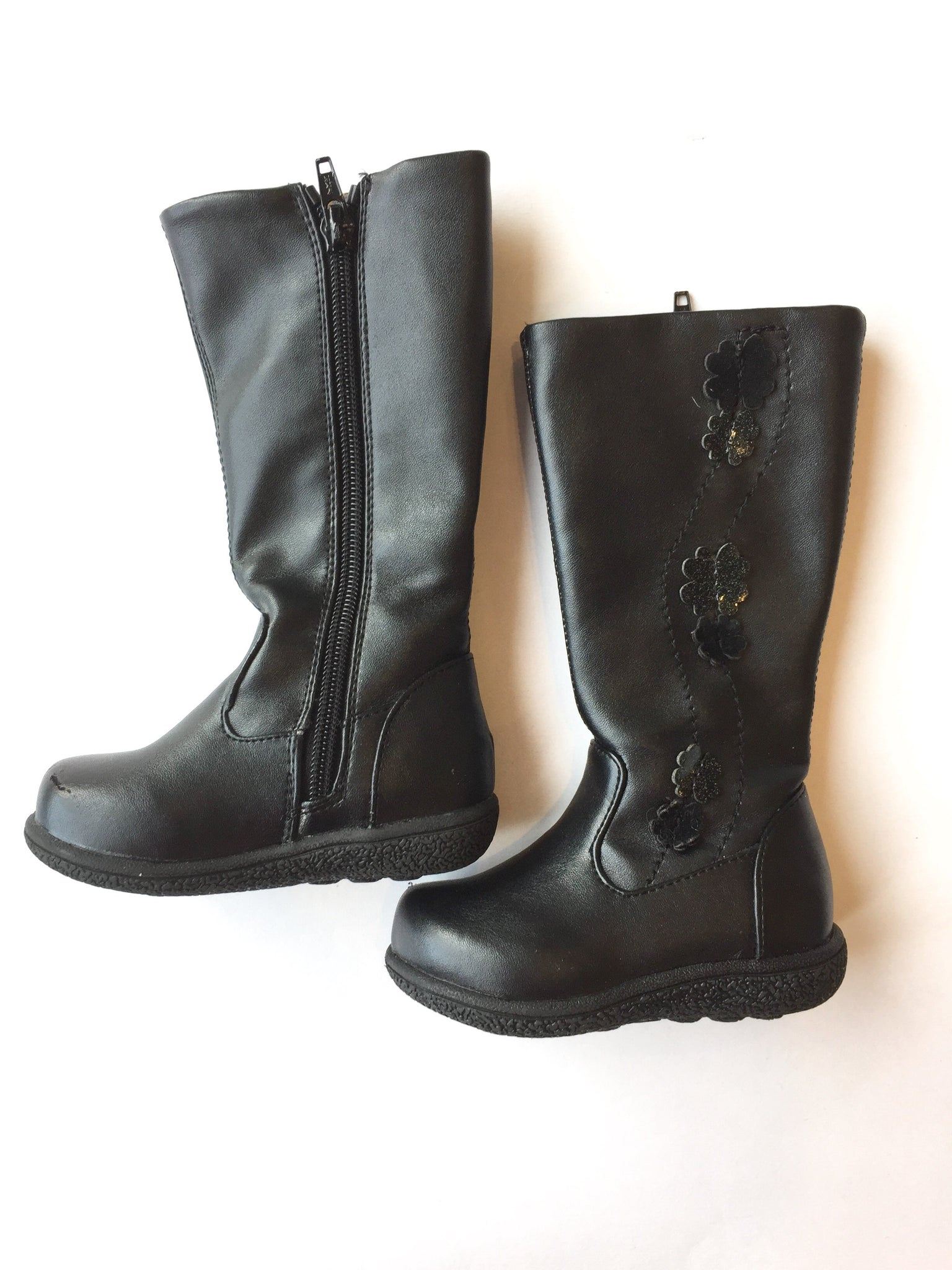 George Boots | Size 5