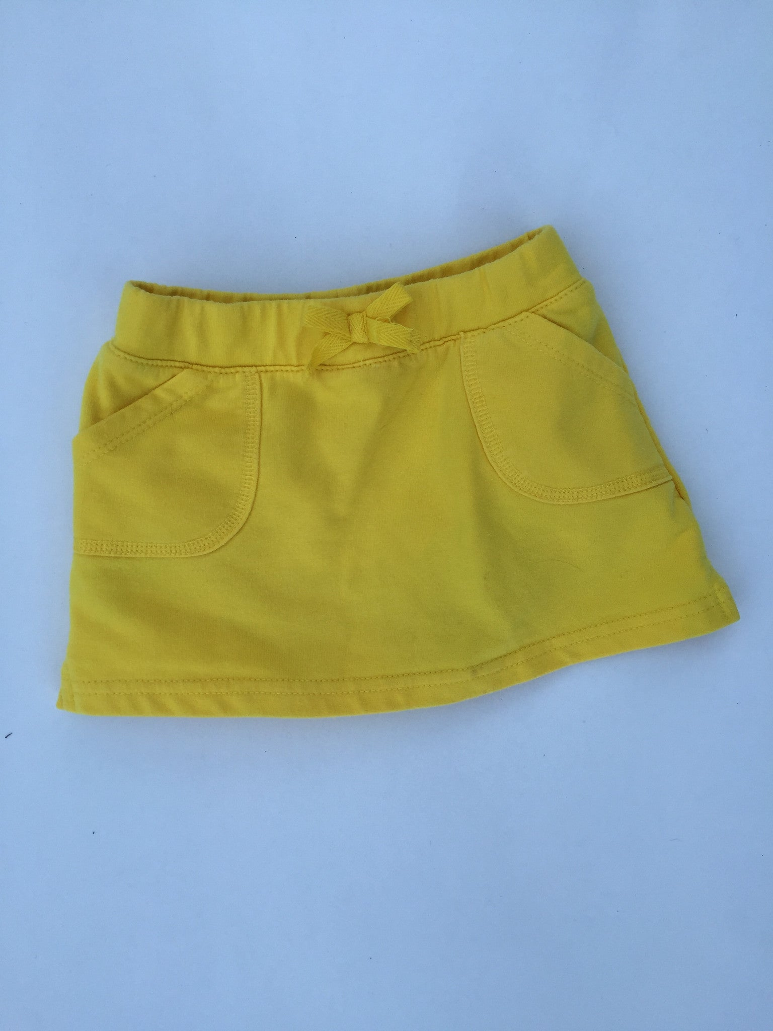 Skirt with Built in Bloomers | 18-24M