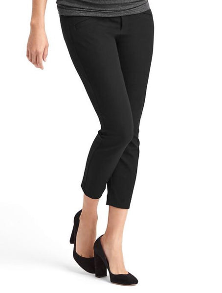 Gap Maternity Skinny Stretch Dress Pants | 8