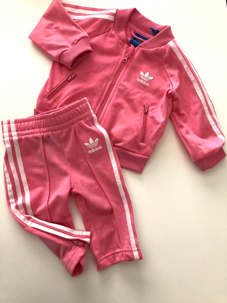 baby boy adidas tracksuit 0 3 months