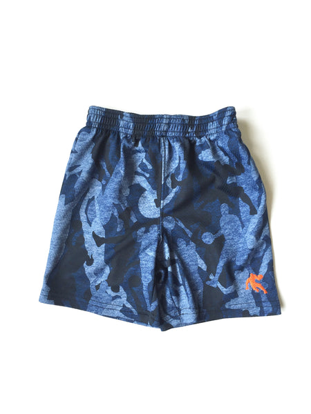 AND1 Shorts | 18M