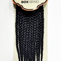 Loop Box Braid