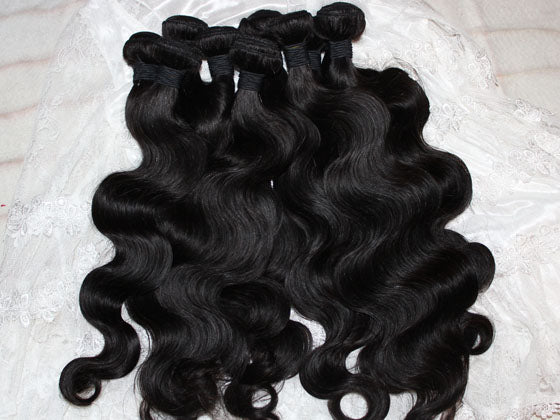 Virgin Hair Body Wave