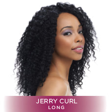 Jerry curl long
