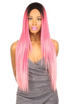 Ali Full Lace Straight 28""