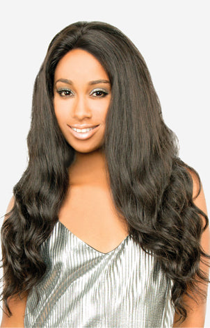 Full lace -Body Wave