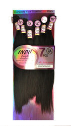 INDU PURPLE 7PCS STRAIGHT (IP7T)