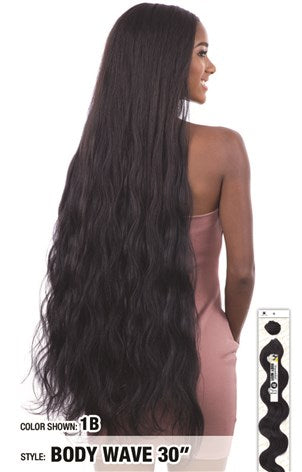 Organique Single Body Wave Weave (OBD24,OB30)