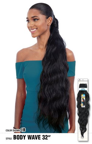 "Organique Pony Pro 32"" Body Wave"