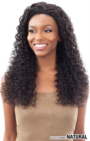 Girlfriend Front Lace Deep Wave (GF-D)