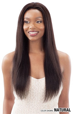 Girlfriend Front Lace Straight