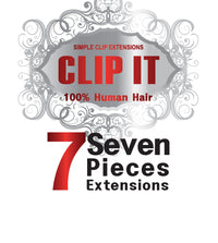YCLIP-Clip It 7 PCS
