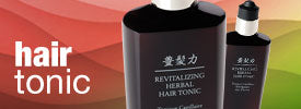 Revitalizing Herbal Hair Tonic