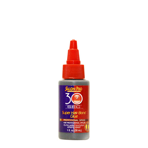 Salon Pro 30 Sec Hair Glue