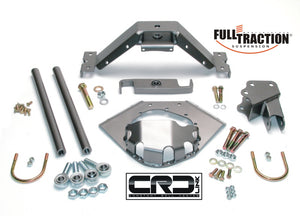 Jeep JK Wrangler CRC-Link Conversion Kit Part FTS7380