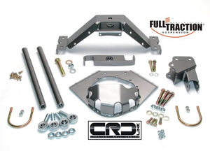 Jeep JK Wrangler CRC-Link Conversion Kit Part FTS7382 for Right Hand Drive**