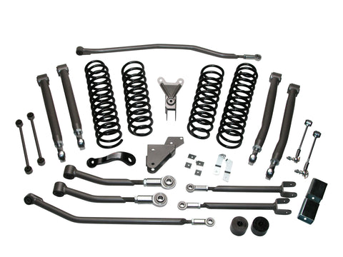 Jeep JK Wrangler 3.0-in Ultimate SRS Suspension System Part FTS7133 FREE SHIPPING