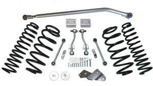 Jeep JK 3.0-inch Economy Plus Suspension Part FTS7152