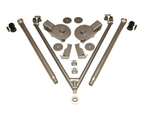 Long Arm Stretch kit for 97-02 Jeep TJ  Part # K750401LASU