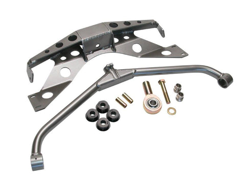 97-06 Jeep TJ / LJ Rear Three-Link Upgrade Kit  Part FTS7510