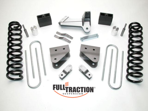 2005-2014 4.0 inch Basic Radius Arm Lift System Part #FTS7840