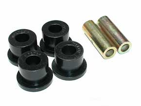 Bushing kit for fixed non-adjustable arms for TX XJ ZJ