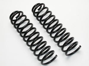 "Jeep TJ Wrangler 3.0"" Front Coil Springs Part FTS750301"