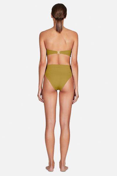 Fella - Hunter & Hubert Bikini - Moss