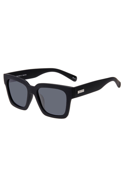 Le Specs - Weekend Riot - Black Rubber